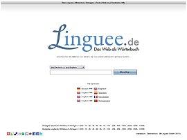 Übersetzungshilfe im Internet