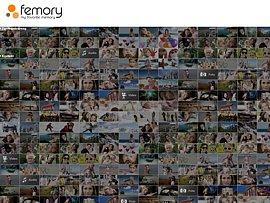 Fotos und Erinnerungen archivieren und mit anderen teilen