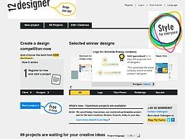 Designer - Geld verdienen mit Aufträgen und selbst Projekte anbieten
