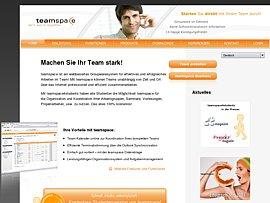 Groupware Teamspace kostenlos für Studenten
