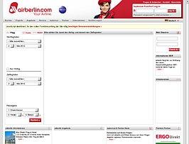 Air Berlin: Ab dem 19. März 2005 von Hannover nach Budapest abheben
