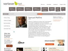 Hörbuch-Krimi von Samuel Meffire zum kostenlosen Download: Unsere Feinde - Das Tribunal