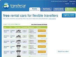 Mit dem Auto oder Camper kostenlos durch Neuseeland
