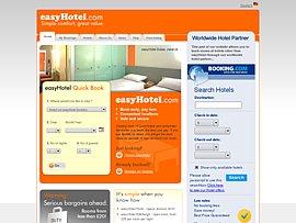 Günstige Zimmer in Billig-Hotels buchen - Easyhotel öffnet seine Tore in Berlin