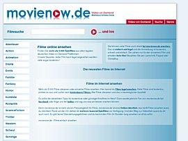 Kostenlose Filme im Preisvergleich von movienow.de finden