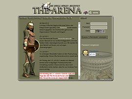 The-arena: Gratis-Online-Strategie-Spiel mit Community