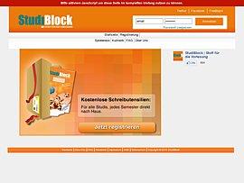 StudiBlock spendiert allen Studenten kostenloses StudiKit