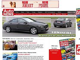 ADAC Autokosten 2006: AUTO NEWS präsentiert wichtigsten Autoklassen der kostengünstigsten Autos