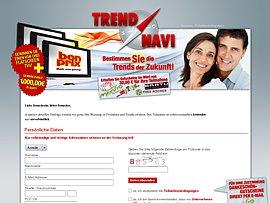 Umfrage: Trends der Zukunft mitbestimmen
