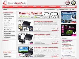 Spielekonsolen Handy Bundle im Spartarif