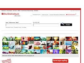 Teleauskunft : Die offizielle Telefonauskunft der Deutschen Telekom