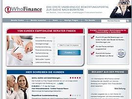 Finanzen - Bewertungen und Suche nach Finanzexperten und Beratung
