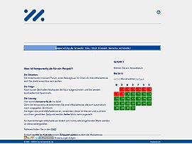 Mit temporarily.de eine Wegwerf-Emailadresse für begrenzte Zeit nutzen