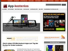 Kostenlose Vollversionen - Apps fürs iPhone oder iPhone Touch