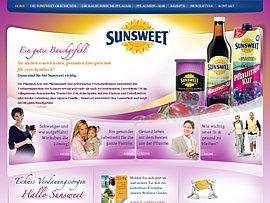 SUNSWEET Feel-Good-Broschüre: Ein gutes Gefühl kostenlos erleben