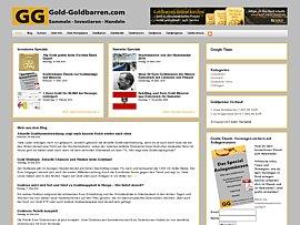Kostenloses Ebook zur Goldanlage mit Münzen