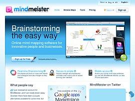 Mind Maps kostenlos gemeinsam online erstellen