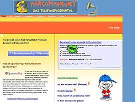 Telefonstreiche - Telefon-Spaßportal Marcophono nimmts mit Humor