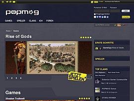 Online-Spiele kennen lernen und spielen