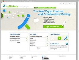 Treffpunkt für kreative Autoren und Texter