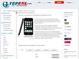 Klingeltöne Iphone Download