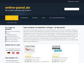 Geld verdienen - Durch Online-Umfragen ganz fix ein paar Euro dazu verdienen