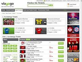 Bundesliga Tickets Gutschein