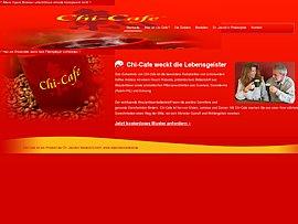 Dr. Jacobs Medical Chi-Cafe oder Basenpulver kostenlos probieren