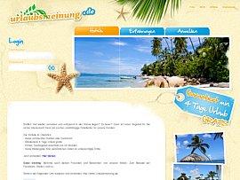 Kostenlos Urlaub machen und Hotels testen