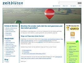 Zeitmanagement - Dokumente, Vorlagen, Checklisten und E-Mail Kurs
