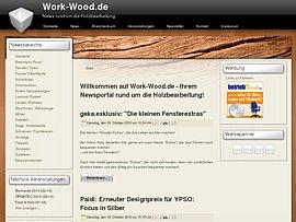 Kostenloser Branchenbucheintrag für Firmen aus dem Holzbereich