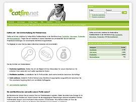 Datenbankeintrag: Als Testkäufer Geld verdienen