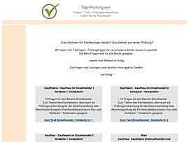 Prüfungsvorbereitung - So kommt die Bürokauffrau gut durch die Prüfung