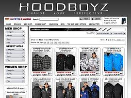 Winterjacken günstig einkaufen