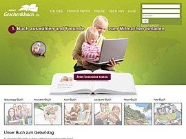 Geschenkbücher - Kostenlos als PDF und preiswert als edles Präsent