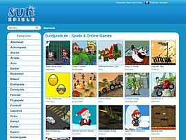 Online spielen ohne Anmeldung