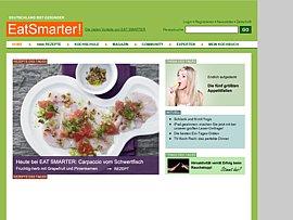 Rezept-Newsletter von EatSmarter
