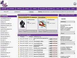 Mit kostenlosem Online Shop und Auktionen Geld verdienen