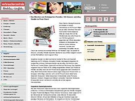 eBay- und Amazon-Marketplace oft teurer als Online-Shop der Händler - Preisvergleich lohnt sich
