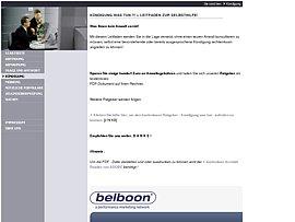 """Download: Kostenloser Ratgeber des Arbeitnehmerschutzbundes - """"Kündigung was tun ? """""""