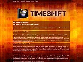 "TimeShift ""Paperchase"" - Zweite Folge des Science Fiction Hörspiels zum Gratis-Download"
