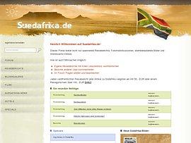 Reisebericht über Südafrika schreiben und Geld verdienen