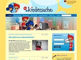 """Eine echte Kindersache: Der """"Internet Guide für Kids"""""""