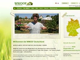 WWOOFing: Der günstigste Weg, die ganze Welt zu bereisen