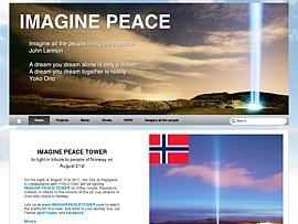 Bed Peace - Dokumentarfilm mit John Lennon und Yoko Ono kostenlos im Netz
