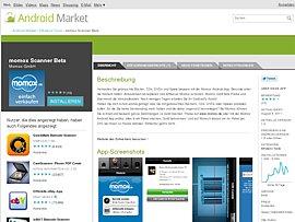 Momox - Mit kostenloser App Bücher & Co. per Handy verkaufen