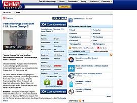 Loose Change 2 zum kostenlosen Download - Verschwörungsfilm zum 11. September
