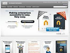 Intrexx Professional zum Download