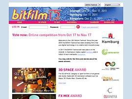 Bitfilm-Festival - Filme kostenlos online anschauen