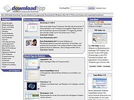 Kostenlose Downloads - Software für Windows, Mac OS X oder Euer Handy